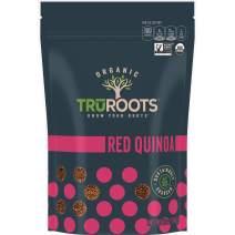 TruRoots Organic Red Quinoa, 12 Ounces