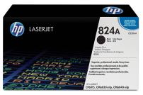HP 824A | CB384A | Toner Cartridge | Black Image Drum