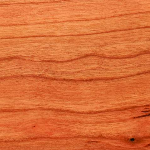 """Cherry, 1/8"""" Thick, 2 Square Feet"""