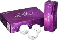 Callaway 2015 Solaire Golf Balls