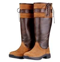 Dublin Adults Maunesha Boots