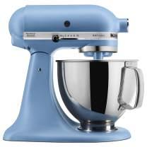 KitchenAid Artisan Stand Mixer, 5 quart, Matte Velvet Blue