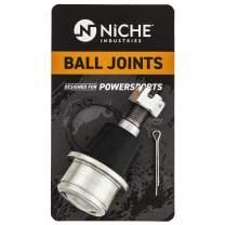 NICHE Ball Joint for Can-Am 706202044 706202801 Maverick X3 Defender HD8 HD10 Outlander 1000 Renegade 650 Upper