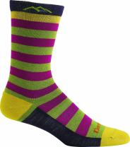 Darn Tough Good Witch Crew Light Socks - Women's