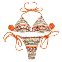 I-Glam Swimwear Brazilian Bikini Bottom and Top BeachWear