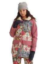 Burton Prowess Snowboard Jacket Womens
