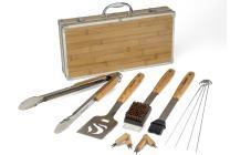 Cuisinart CGS-7014, Bamboo Tool Set, 13-Piece