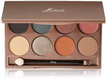 Sorme' Treatment Cosmetics Accented Hues Eyeshadow Palette