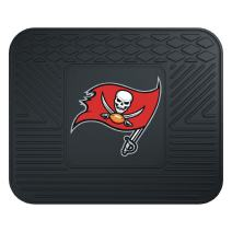Fan Mats 9970 NFL Tampa Bay Buccaneers Utility Mat