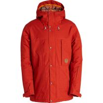 Billabong Men's North Pole Insulated Snow Jacket