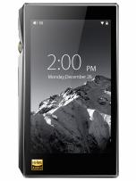 FiiO X5 3rd Gen Hi-Res Certified Lossless Music Player with Touch Screen Android OS and 32GB Storage (Titanium)