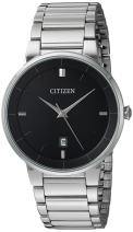 Citizen Men's Quartz Stainless Steel Watch, BI5010-59E
