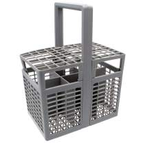 Supplying Demand 511417 Cutlery Basket W/inserts Compatible With Fisher & Paykel Fits 525489, 527585
