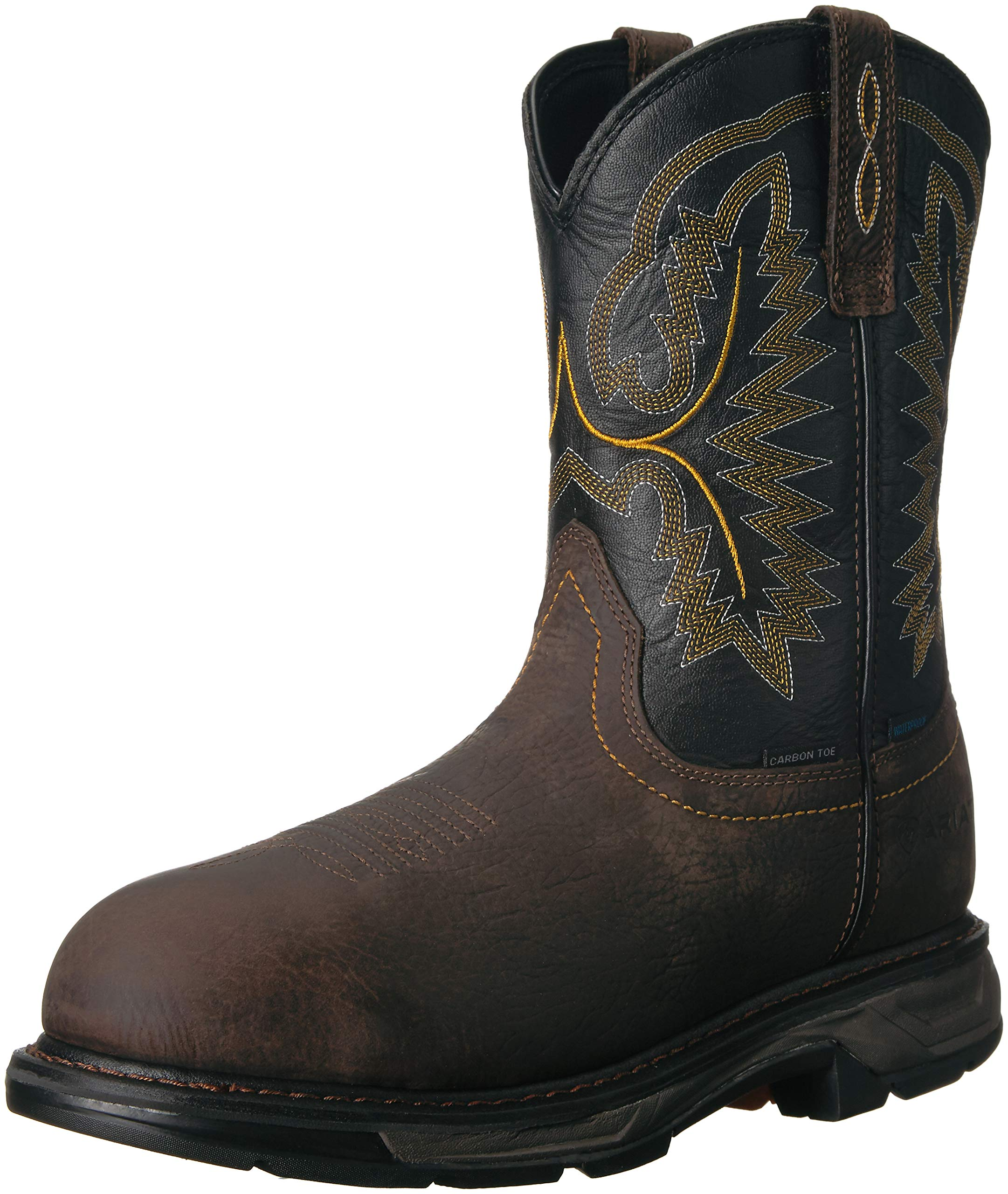Ariat Work Men's EDGE LTE CHUKKA Composite Toe Boot