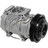 UAC CO 25004C A/C Compressor
