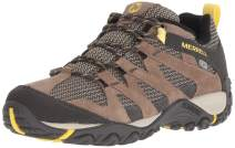 Merrell Women's Alverstone Waterproof Hiking Shoe