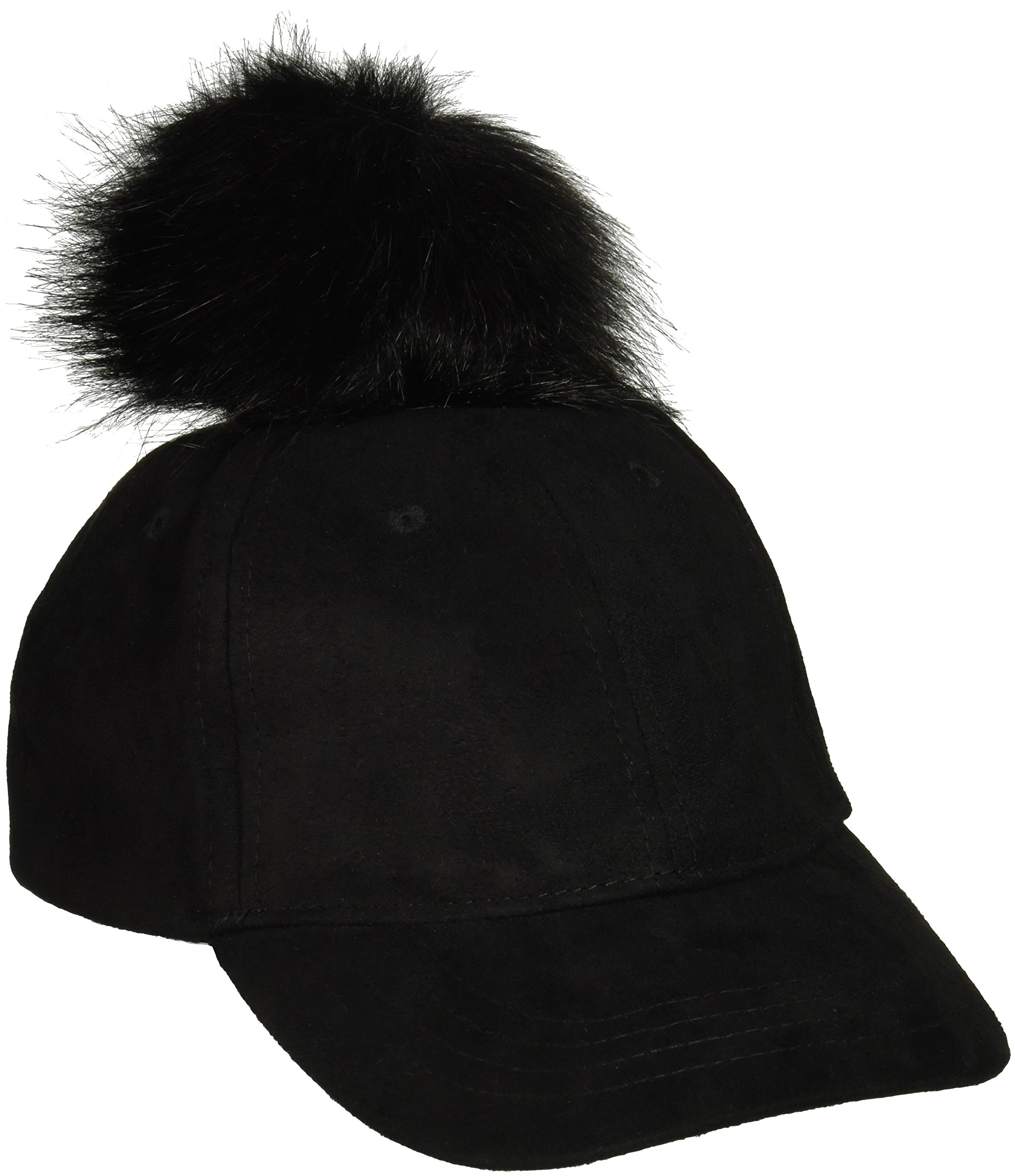 The Children's Place Girls' Toddler pom Winter Hat