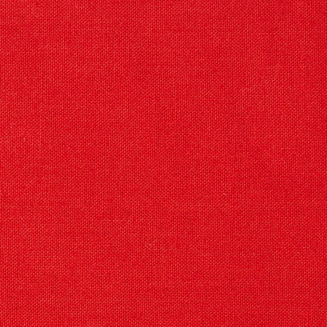 Riley Blake Designs 44'' Wide Confetti Cotton Solid Barn Red Fabric by the Yard