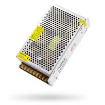 SHNITPWR 5V DC Power Supply AC/DC Converter Adapter Transformer 5 Volt 40 Amp 200W LED Driver 110V / 220V AC Input for WS2812B WS2811 WS2801 WS2813 SK6812 LED Pixel Strip Light CCTV Camera Radio