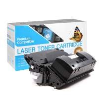 SuppliesOutlet Compatible Toner Cartridge Replacement for HP 90X / CE390X (Black,1 Pack)
