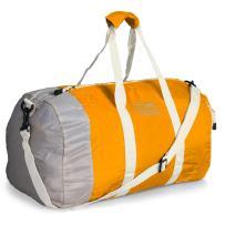 travel inspira Duffel Bag For Women & Men - Foldable lightweight Duffle For Luggage Gym Sports