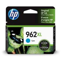 HP 962XL | Ink Cartridge | Cyan | 3JA00AN