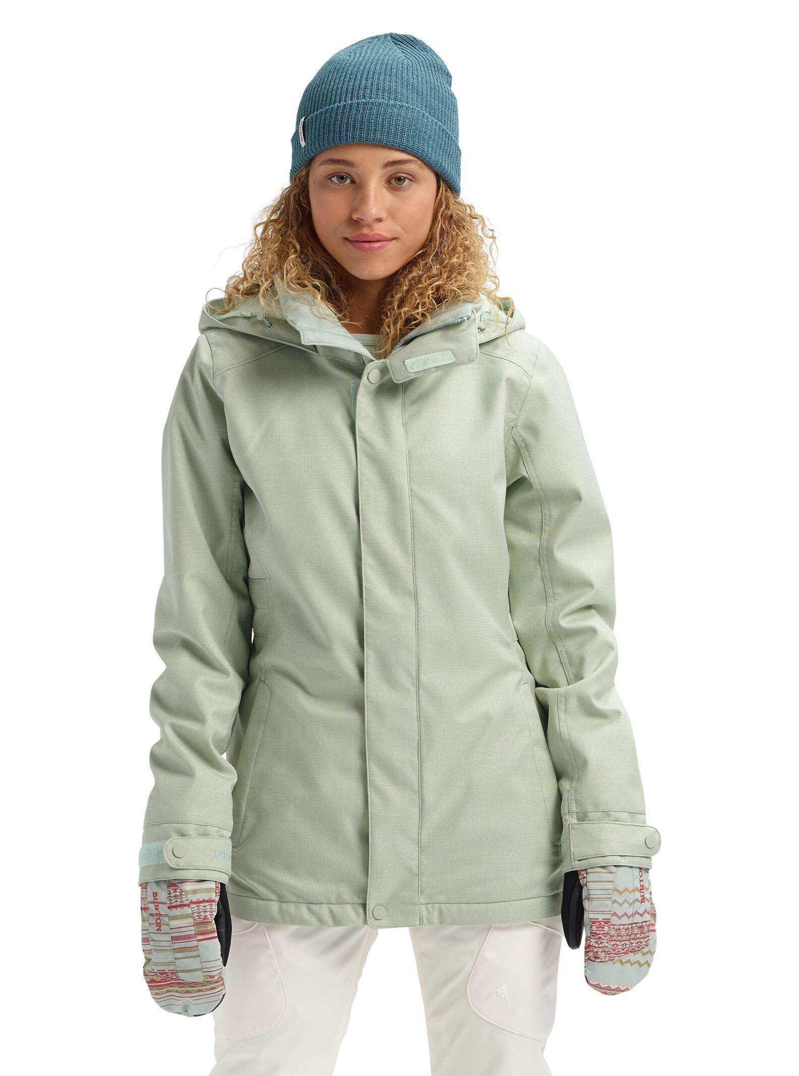 Burton Women's Jet Set Ski/Snowboard Jacket