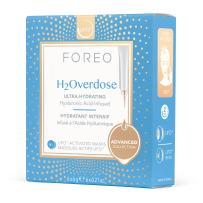 FOREO 6 Piece Ufo-Activated Mask, Glow Addict, 1 Count