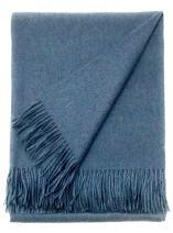 Alpaca Home - Alpaca Cityscape Throw Blanket | 100% Pure Baby Alpaca Wool | Hypoallergenic, Soft & Cozy Bedding, One Size (Athens)