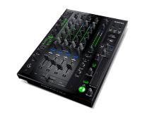 Denon DJ X1800 Prime | Professional 4-Channel Club Mixer