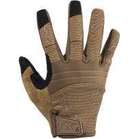 YOSUNPING Full Dexterity Tactical Gloves (with Touch Screen)