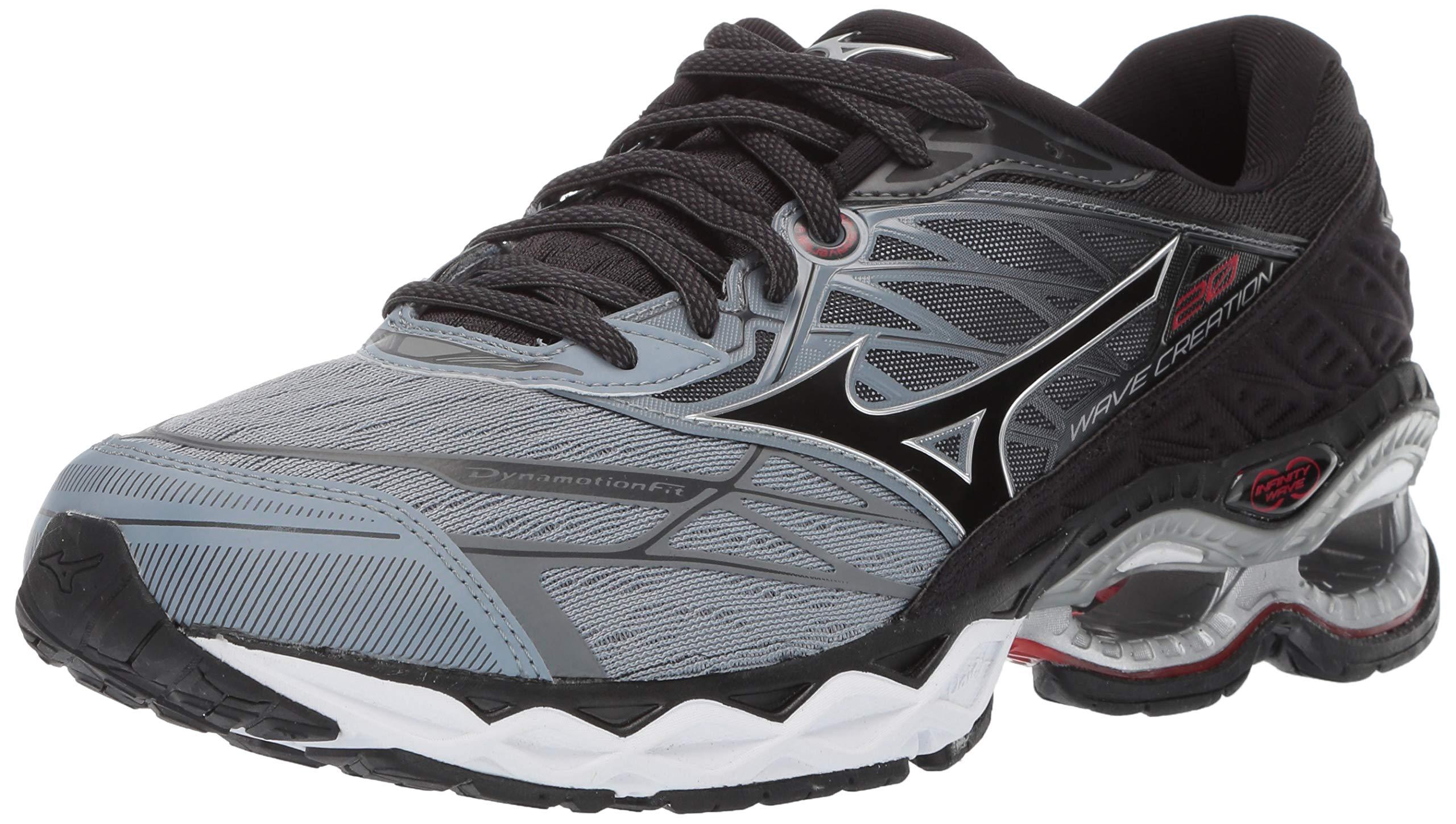 Mizuno Men's Wave Creation 20 Running Shoe