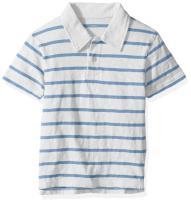 The Children's Place Boys' Thin Stripe Polo Shirt