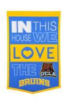 Winning Streak NCAA UCLA Bruins Unisex UCLA Home BannerUCLA Home Banner, Blue, Banner