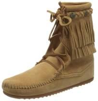 Minnetonka Women's Ankle Hi Tramper Boot