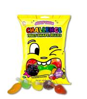 Prime Focal Sweets Josh Bosh Jelly Chews Jelly Fruits Snack Jelly Candy A Unique TikTok Bundle | Juicy Chews (10.5oz)