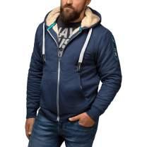 Hayabusa Artic Heavyweight Zip Up Hoodie