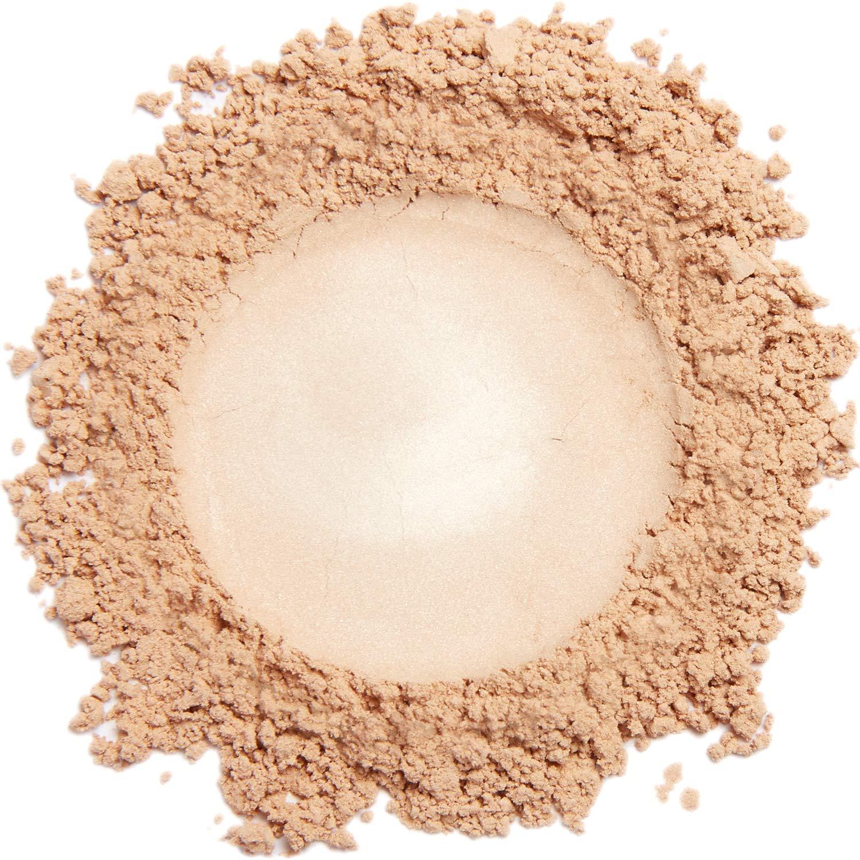 Mineral Make Up (Desert Sand) Eye Shadow, Matte Eyeshadow, Loose Powder, Organic Makeup, Eye Makeup, Natural Makeup, Professional Makeup By Demure