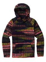 Burton Kids' Spark Hooded Fleece Pullover