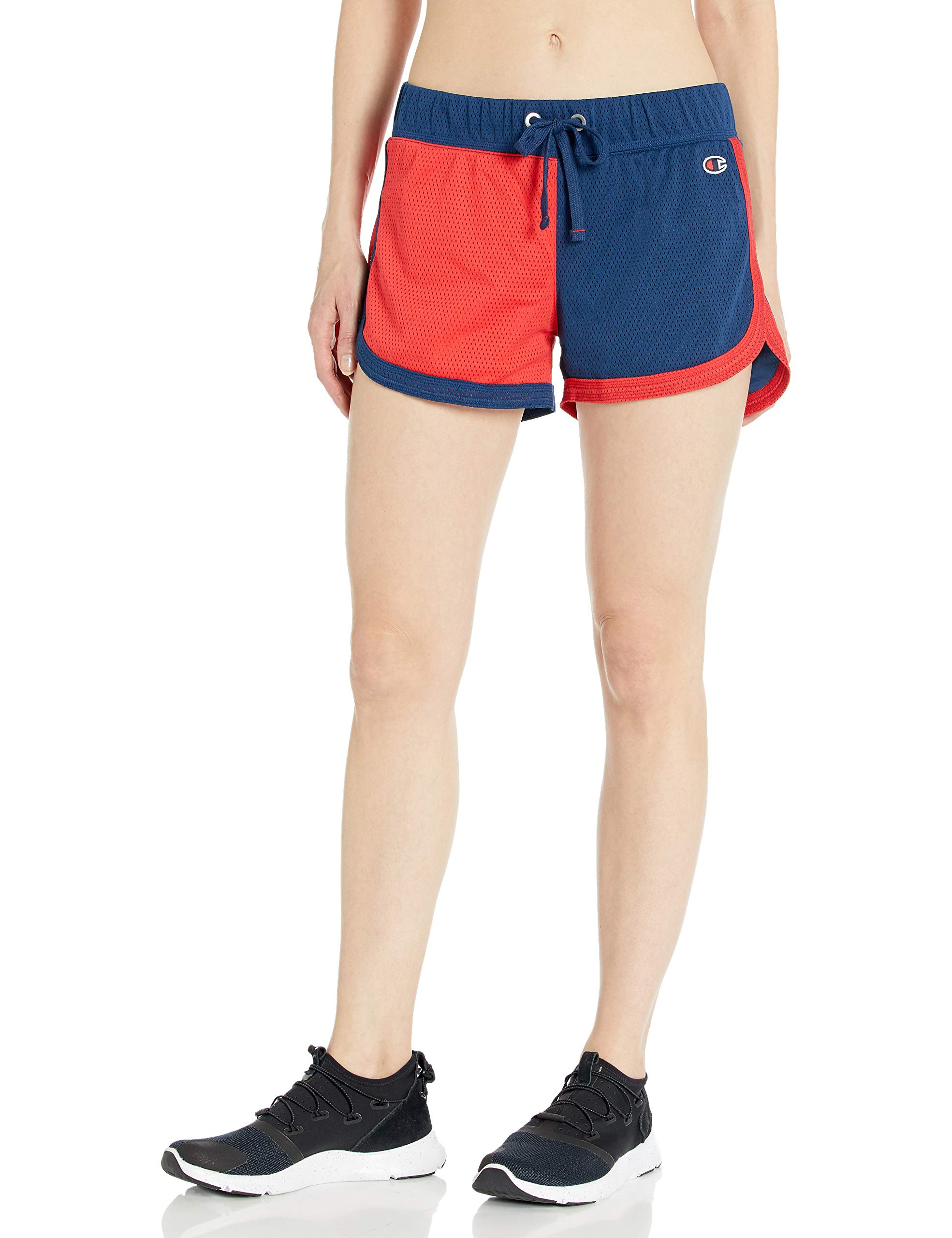 Champion LIFE Women's European Collection Mesh Short (Limited Edition)