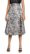 Black Halo Women's Sanibel Cocktail Skirt