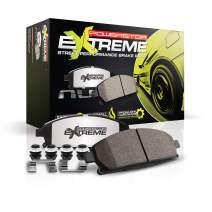 Power Stop Z26-1048 Extreme Performance New Formulation Brake Pad