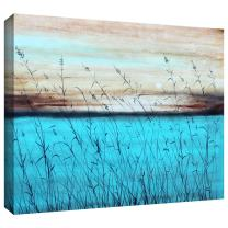 ArtWall Jolina Anthony 'Dawn' Gallery Wrapped Canvas Artwork, 24 by 32-Inch