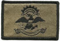 Tactical State Patch - North Dakota