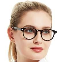 OCCI CHIARI Blue Blocking Computer Glasses Women, Lady Gaming Glasses for Eye Strain