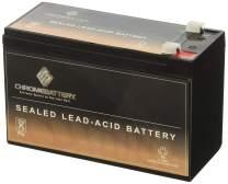 Chrome Battery 12V 7AH lead_acid_battery