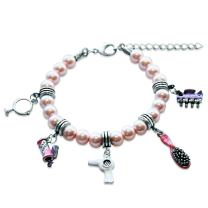 Whimsical Gifts Profession Charm Bracelets