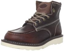 "Dickies Men's Trader 6"" Leather Shoe"