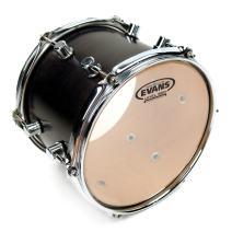 Evans Resonant Glass Drumhead, 6 Inch