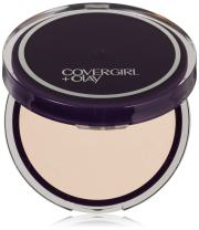 COVERGIRL & Olay Pressed Powder Fair 310, 0.39 Oz
